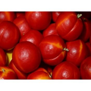 meyve sabunu kırmızı erik