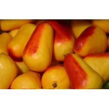 meyve sabunu sarı armut