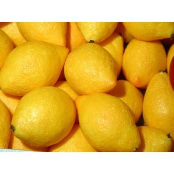 meyve sabunu limon