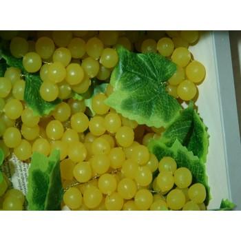 meyve sabunu yeşil üzüm