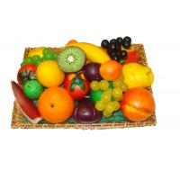 meyve sabun sepetleri