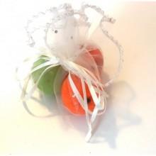Tül Keseli Meyve Sabunu
